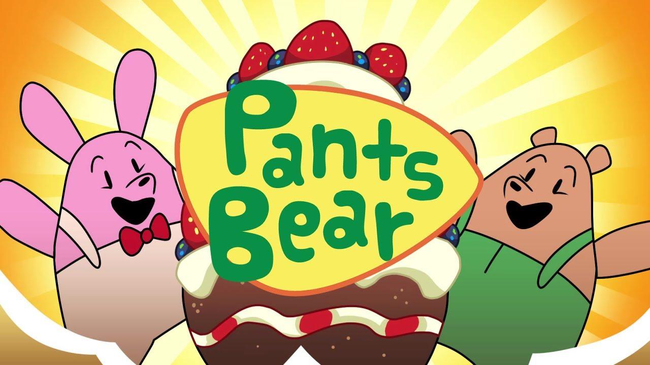 Pants Bear | Imaginary Friend | Episode 6