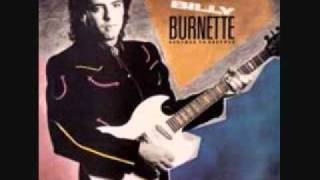 Billy Burnette - Roll Over