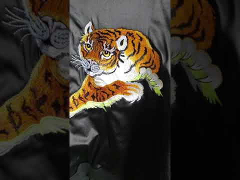 Rocky Balboa Tiger Jacket Youtube