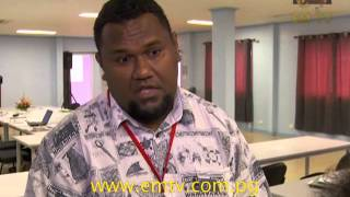 Solomon Islands Here to Learn About PNG's Political Party System