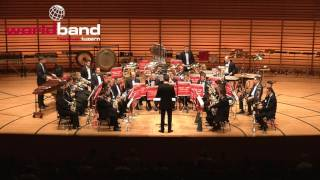 Valaisia Brass Band - Harmony Music by Philip Sparke