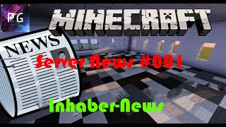 Planet Games | Planet Games Server News #01 | Inhaber News | GER|HD |