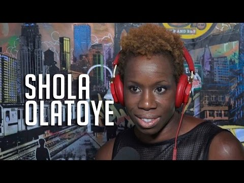 NYCHA's Shola Olatoye Talks State of the City's Public Housing