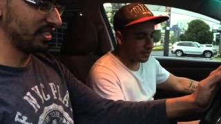 Car On finance (A short Film By KJ)