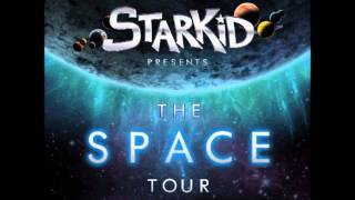 Space Tour Cast - The Way I Do - Starkid