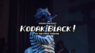 Kodak Black - Calboy - LIVE in Chicago - SOLD OUT - Patio Theater - 5/2/19 - Official Recap
