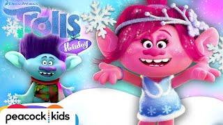 The Best Of Trolls & Trolls Holiday (clips   Music) | Trolls