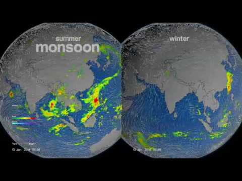 The Science of Monsoons