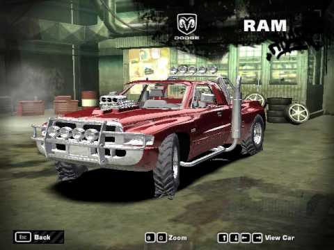 Мод Для Need For Speed Most Wanted Скачать - фото 8