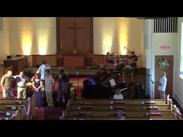 Ashland Church - Sunday Service - 10:30am - June 13th, 2021