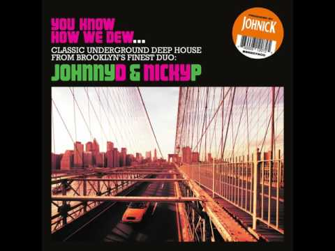 JohNick - Don't Stop