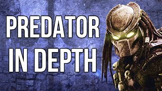 Ghosts In Depth - Predator Killstreak / KEM (Health, Speed, Cloaking, & Cannon)