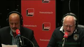 Jean-Philippe Manoeuvre ne sait pas dire du bien - Morin a fait un rêve