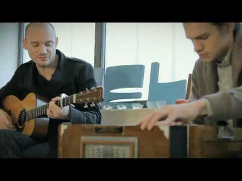 Gaëtan Roussel - Session acoustique