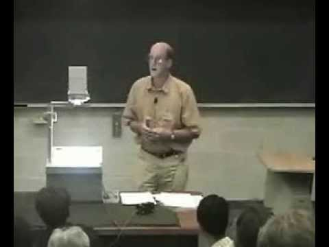 Dieter Lüst Intersecting Brane Worlds On Calabi Yau Orientifolds Youtube