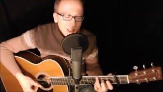 Abba - Super Trouper - Acoustic Guitar Cover