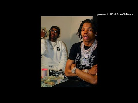 Lil Baby x Pooh Shiesty x EST Gee Type Beat 2021 Real As It Gets