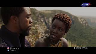 MOVIE REVIEW EPS #18 : THE MONKEY KING 3 & BLACK PANTHER
