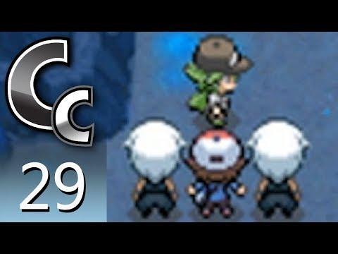 Pokémon Black & White - Episode 29: Charge N Up