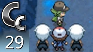 Pokémon Black & White - Episode 29: Charge N Up