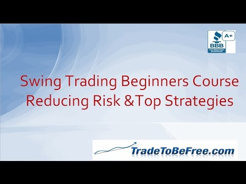 Swing Trading Course - Learn Top Swing Trading Strategies ...