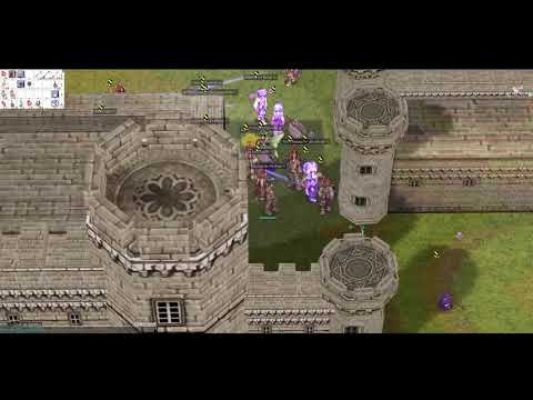 [RAGNAROK] SNIPER Woe TE Teleton 05/10/2019 By Destroyer