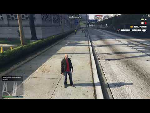 O9K GTA V FiveM - Radio and VoIP In Game Keybinds