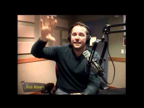 Mateo Messina on the Bob Rivers Show