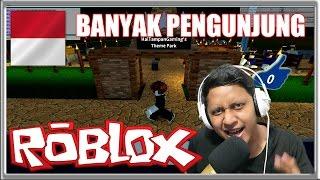 ¡¡En expansión de paseos!! -ROBLOX-Theme Park Tycoon 2 #2