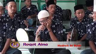 Assalamu'alaik(Roqot Aina)_HADRAH AL-BADAR BOJONEGORO