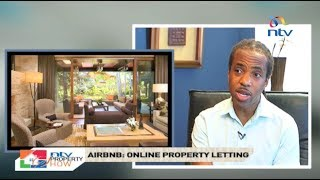 NTV Property Show - Online Property Letting - Airbnb