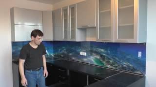 видео Кухни на заказ в Химках