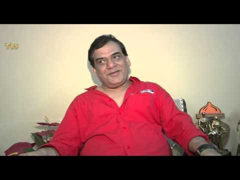 Exclusive interview with Actor Gopi Bhalla SAB TV Show FIR 2