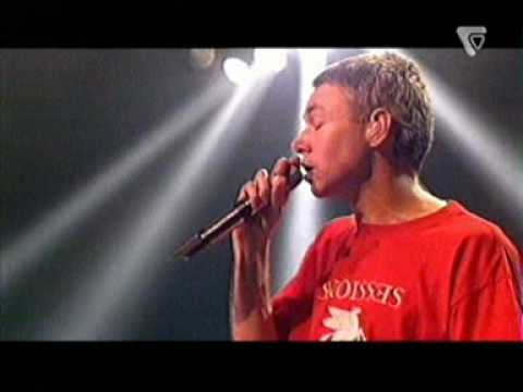 Beastie Boys - Sure Shot (Live @ Amsterdam)