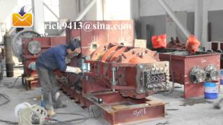 New Clay Brick Making Machine To Clay Brick Factory/china Clay Brick Factory