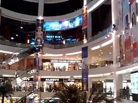 0fb737b1c6 infinity mall malad full view - YouTube