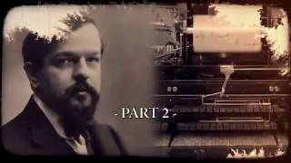 In the Footsteps of Debussy - The Warner Classics Complete Works Part 2 of 3