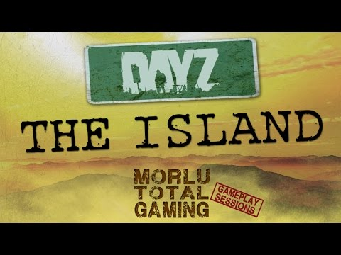 DAYZ (THE ISLAND) - GAMEPLAY HD ITA - MORLU TOTAL GAMING