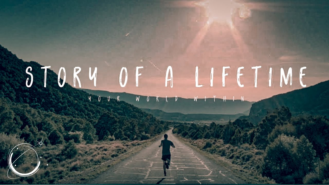 Story of A Lifetime - Inspirational Video - YouTube