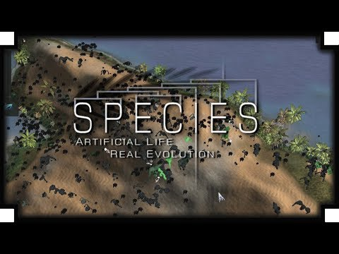 Species: Artificial Life Real Evolution - (Life/Evolution Simulation Game)