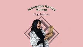 Kurma Premium King Salman