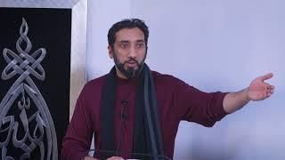 Selective Islam - A Khutbah by Nouman Ali Khan