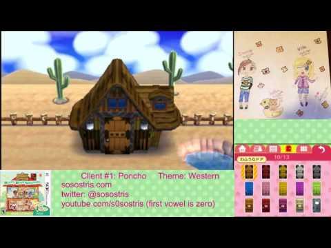 Animal Crossing: Happy Home Designer Let's Play #115