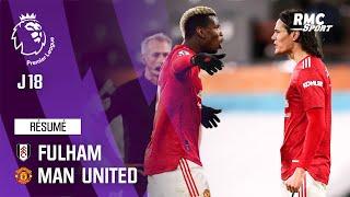 Résumé : Fulham 1-2 Manchester United - Premier League (J18)
