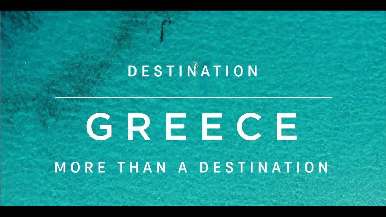 Greece | More than a Destination