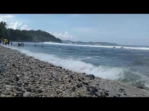 Pantai Pidakan,Pacitan,Jawa timur