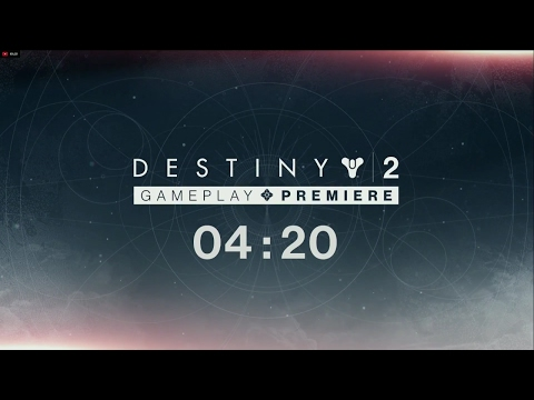 Destiny 2 HD PC PS4 XBOX