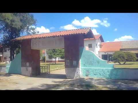 En  el  bus  por  Granadero  Baigorria -Gran  Rosario -  Argentina