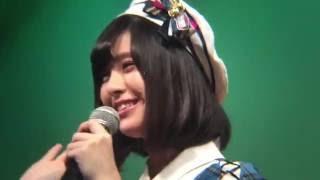 上手最前より撮影。 AKB48 Team8 (チーム8) 能登応援隊 〔AKB48 Team8 ...