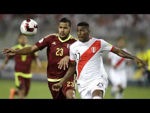Perú 2 - Venezuela 2 [PARTIDO COMPLETO] [AUDIO] [EXITOSA DEPORTES]